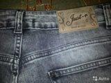 Итальянские джинсы новые. Фото 1.