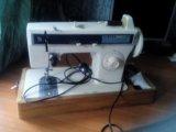 Швейная машинка зингер. Фото 1.