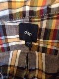 Рубашка gap. Фото 3.