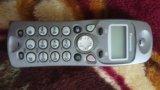 Радиотелефон dect panasonic kx-tcd420rum. Фото 3.