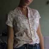Рубашка terranova. Фото 2.