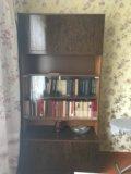 Книжная стенка. Фото 2.