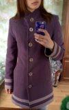 Пальто осеннее 🍁🍂. Фото 2.