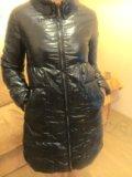 Брендовое пальто(seventy). Фото 1.