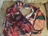 Палантин/шарф. Фото 2.