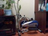 Продам велотренажёр для спорта. Фото 2.