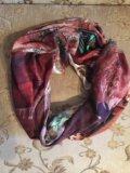 Палантин/шарф. Фото 3.
