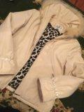 Короткая курточка. Фото 3.