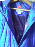 Куртка женская коламбия омнихит. Фото 1.