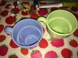Чашки. Фото 2.