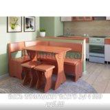 Кухонный уголок комплект. Фото 1.
