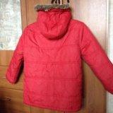 Зимняя куртка на мальчика❄️. Фото 1.