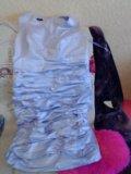 Платье очень интересное. Фото 3.