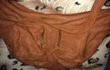 Сумка мешок терранова. Фото 1.