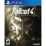 Fallout 4 ps4. Фото 1.