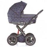 Детская коляска 2в1 geoby c959. Фото 2.