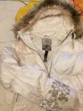 Зимний пуховик baon. Фото 3.