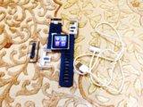Apple ipod nano 6 (16 gb) silver + lunatik. Фото 4.