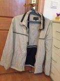 Мужская куртка steinberg. Фото 1.