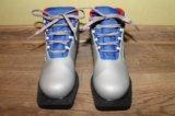 Ботинки лыжные nordway. Фото 1.
