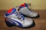 Ботинки лыжные nordway. Фото 3.