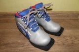 Ботинки лыжные nordway. Фото 4.