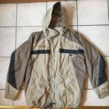 Спортивная куртка columbia мужская. Фото 1.