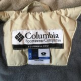 Спортивная куртка columbia мужская. Фото 2.