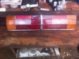 Оптика ваз 2106. Фото 1.