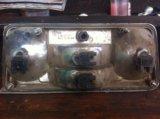 Оптика ваз 2106. Фото 2.