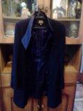 Пальто осень весна. Фото 1.