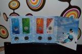 Сочи цветные блистеры. Фото 3.
