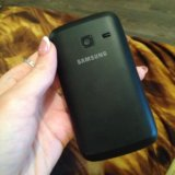 Samsung gt s 6102. Фото 2.