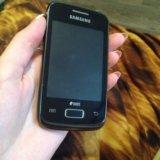 Samsung gt s 6102. Фото 3.