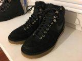 Зимние ботинки nike approach в отличном состоянии. Фото 2.
