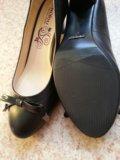 Туфли 41 размера женские. Фото 3.