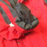 Куртка горнолыжная. Фото 3.