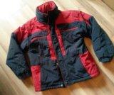 Куртка на мальчика. Фото 2.