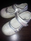 Туфельки. Фото 1.
