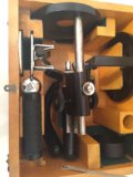 Микроскоп (капилляроскоп) м-70а, ссср. Фото 2.