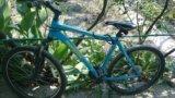 Велосипед турист.. Фото 1.