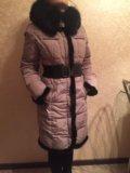 Зимнее пальто. Фото 4.