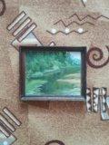 Картина 28х23 см. Фото 2.