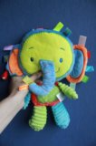 Развивающие игрушки. Фото 3.