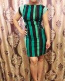 Платье коктельное. Фото 1.