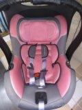 Автокресло детское babycare 0-13кг. Фото 4.