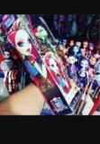 Винера кукла монстер хай. Фото 2.