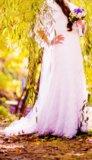 Свадебное платье marybride. Фото 4.