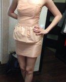Платье kira plastinina. Фото 1.