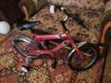 Велосипед. Фото 1.